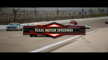 Goodguys Lone Star Nationals TV Spot, '2019 Texas Motor Speedway: Cruise Out ' - Thumbnail 4