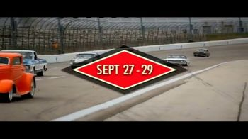Goodguys Lone Star Nationals TV Spot, '2019 Texas Motor Speedway: Cruise Out ' - Thumbnail 5