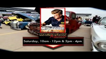 Goodguys Lone Star Nationals TV Spot, '2019 Texas Motor Speedway: Cruise Out ' - Thumbnail 6