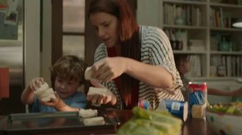 Pillsbury TV Spot, \'37 Minutes a Day\'