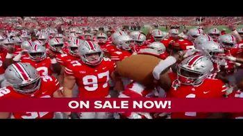The Ohio State University Buckeyes Football TV Spot, 'Be Here: Single Game Tickets' - Thumbnail 5