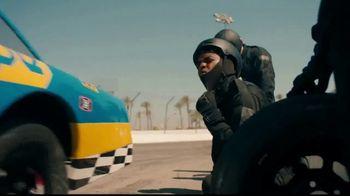 Advil Liqui-Gels TV Spot, 'What Pain: Fast Acting Power Over Pain' Ft. Brehanna Daniels - Thumbnail 4
