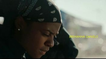 Advil Liqui-Gels TV Spot, 'What Pain: Fast Acting Power Over Pain' Ft. Brehanna Daniels - Thumbnail 5
