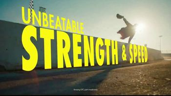 Advil Liqui-Gels TV Spot, 'What Pain: Fast Acting Power Over Pain' Ft. Brehanna Daniels - Thumbnail 7