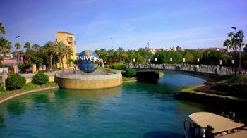 Universal Orlando Resort TV Spot, 'Find Your Drink' - Thumbnail 1