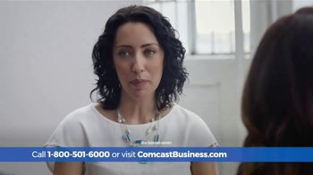 Comcast Business TV Spot, 'Cyber Attacks' - Thumbnail 2