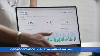 Comcast Business TV Spot, 'Cyber Attacks' - Thumbnail 4