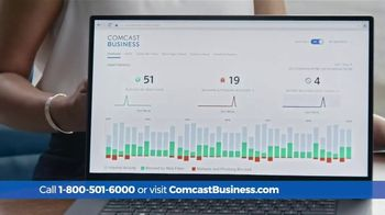 Comcast Business TV Spot, 'Cyber Attacks' - Thumbnail 5