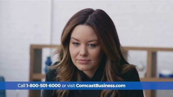 Comcast Business TV Spot, 'Cyber Attacks' - Thumbnail 6