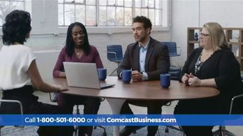 Comcast Business TV Spot, 'Cyber Attacks' - Thumbnail 7
