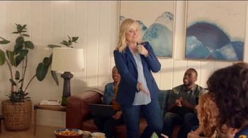 XFINITY Gig Speed Internet TV Spot, 'Fan Favorite Venue: $29.99 a Month' Featuring Amy Poehler - Thumbnail 1