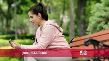 DishLATINO TV Spot, 'El mes de la hispanidad' canción de Periko & Jessi Leon [Spanish] - Thumbnail 7