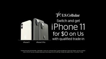 U.S. Cellular TV Spot, 'Worth Shouting About' Song by Macklemore & Ryan Lewis - Thumbnail 9