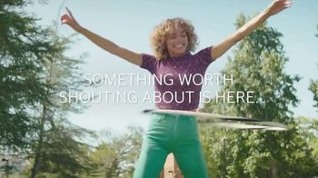 U.S. Cellular TV Spot, 'Worth Shouting About' Song by Macklemore & Ryan Lewis - Thumbnail 6