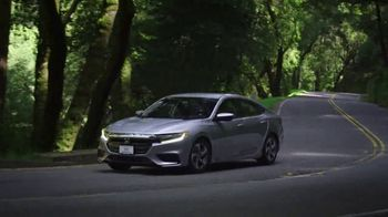 2019 Honda Insight TV Spot, 'Susan' [T2] - Thumbnail 2