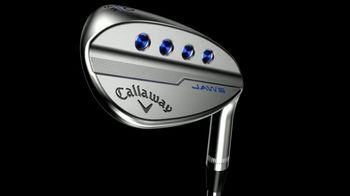 Callaway Jaws MD5 TV Spot, 'Most Aggressive Groove' - Thumbnail 10