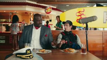 Carnival TV Spot, 'Tour Carnival Vista with New CFO Shaquille O'Neal: Cruises from $369' - Thumbnail 5