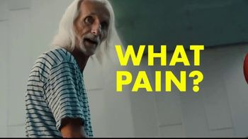 Advil TV Spot, 'Power Over Pain' Featuring Neal Unger - Thumbnail 6