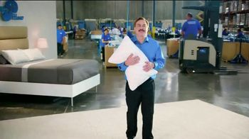 My Pillow Premium TV Spot, 'Your Support: BOGO' - 1420 commercial airings