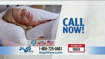 My Pillow Premium TV Spot, 'Your Support: BOGO' - Thumbnail 9