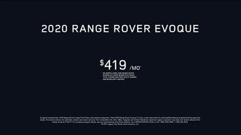 2020 Range Rover Evoque TV Spot, 'ClearSight Rear-View Mirror' [T2] - Thumbnail 10