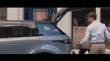 2020 Range Rover Evoque TV Spot, 'ClearSight Rear-View Mirror' [T2]