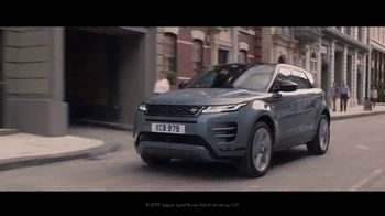 2020 Range Rover Evoque TV Spot, 'ClearSight Rear-View Mirror' [T2] - Thumbnail 8