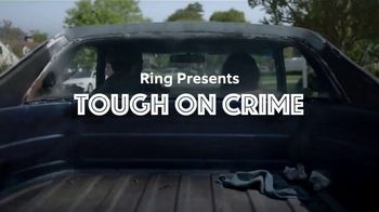 Ring Video Doorbell Pro TV Spot, 'Tough on Crime' - Thumbnail 1