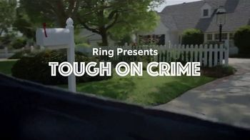 Ring Video Doorbell Pro TV Spot, 'Tough on Crime' - Thumbnail 2