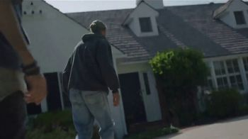 Ring Video Doorbell Pro TV Spot, 'Tough on Crime'