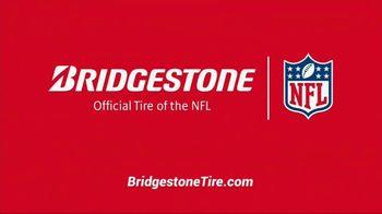 Bridgestone TV Spot, 'Clutch Performance' Featuring Stefon Diggs - Thumbnail 1