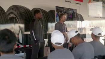 Bridgestone TV Spot, 'Clutch Performance' Featuring Stefon Diggs - 7 commercial airings