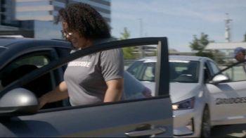 Bridgestone TV Spot, 'Clutch Performance' Featuring Stefon Diggs - Thumbnail 6