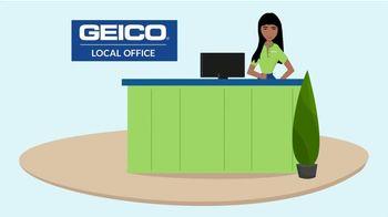 GEICO TV Spot, 'Local Office' - Thumbnail 7