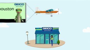 GEICO TV Spot, 'Local Office' - Thumbnail 9