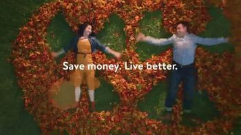 Walmart TV Spot, 'Harvest the Fall Savings' Song by The Everly Brothers - Thumbnail 9