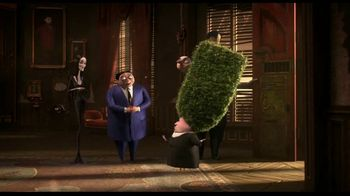 The Addams Family - Alternate Trailer 14