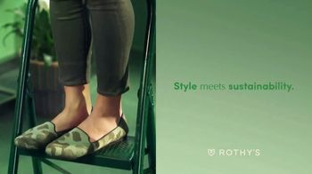 Rothy's TV Spot, 'Style Meets Sustainability' Song by Luc - Thumbnail 7