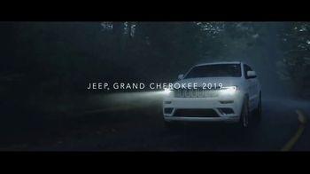 2019 Jeep Grand Cherokee TV Spot, 'Que llueva' [Spanish] [T1] - Thumbnail 8