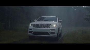 2019 Jeep Grand Cherokee TV Spot, 'Que llueva' [Spanish] [T1] - Thumbnail 4