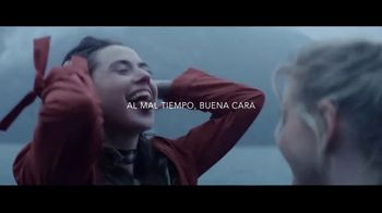 2019 Jeep Grand Cherokee TV Spot, 'Que llueva' [Spanish] [T1]