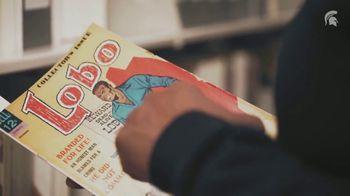 Michigan State University TV Spot, 'Comic Book Collection' - Thumbnail 2