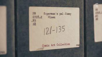 Michigan State University TV Spot, 'Comic Book Collection' - Thumbnail 3