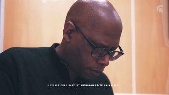 Michigan State University TV Spot, 'Comic Book Collection' - Thumbnail 6