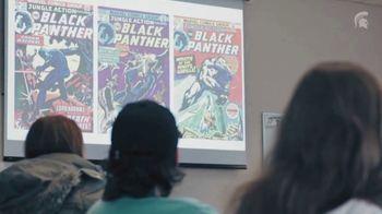 Michigan State University TV Spot, 'Comic Book Collection' - Thumbnail 9