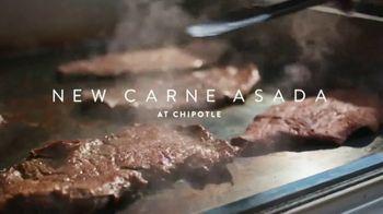 Chipotle Mexican Grill TV Spot, 'Ignacio: Carne Asada' - Thumbnail 2