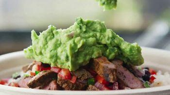 Chipotle Mexican Grill TV Spot, 'Ignacio: Carne Asada'