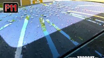 TopCoat F11 TV Spot, 'Water Rolls Off' - Thumbnail 1