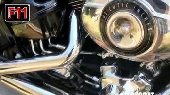 TopCoat F11 TV Spot, 'Water Rolls Off' - Thumbnail 4