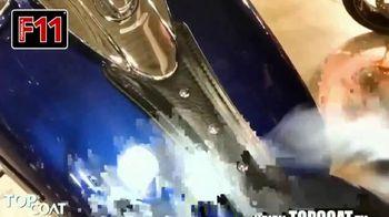 TopCoat F11 TV Spot, 'Water Rolls Off' - Thumbnail 7
